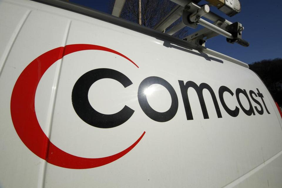 Comcast announced that it plans a $45 billion merger with Time Warner Cable.