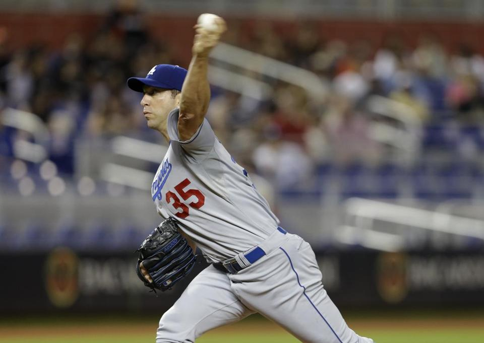 The Red Sox expect new signee Chris Capuano to be ready to contribute either as a starter or a reliever.