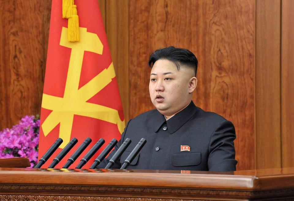 North Korean leader Kim Jong Un was accused of human rights violations in a UN commission report.