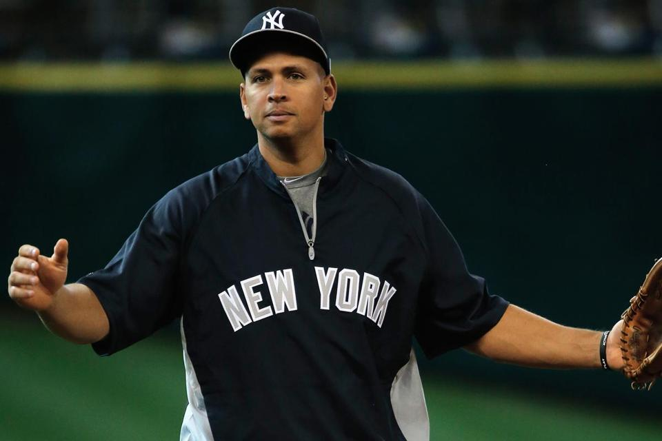 Alex Rodriguez sued MLB and the players' association in January in an effort to overturn a season-long suspension, then dropped the lawsuit this month.