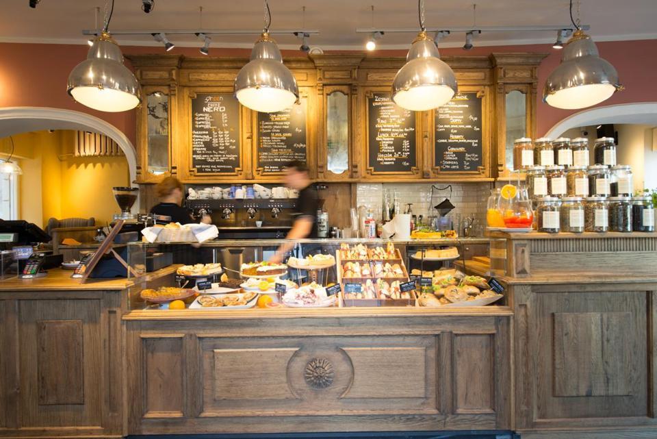 Boston Kitchen Store