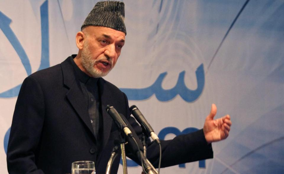 President Hamid Karzai was warned that the longer it took to sign the pact, the smaller the residual force was likely to be.
