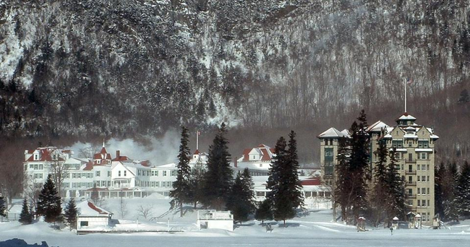 Before it closed, the Balsams in Dixville Notch, N.H., was known for its upscale Grand Resort Hotel, which emphasized fine dining and lodging.