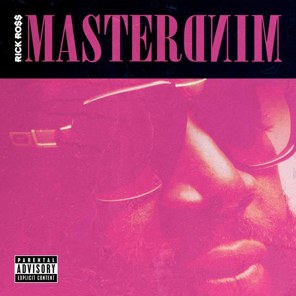 "Rick Ross, ""Mastermind"" 04cdreviews"