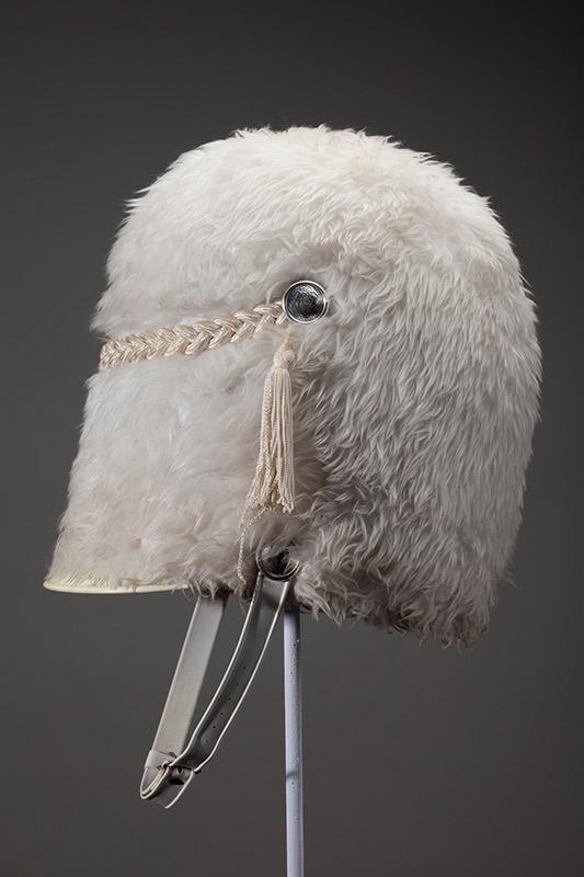 A Drum Major Hat