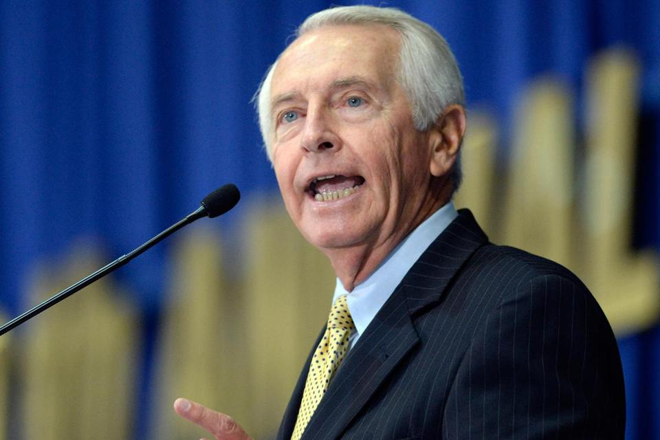 Kentucky Governor Steve Beshear said the state will hire outside lawyers.