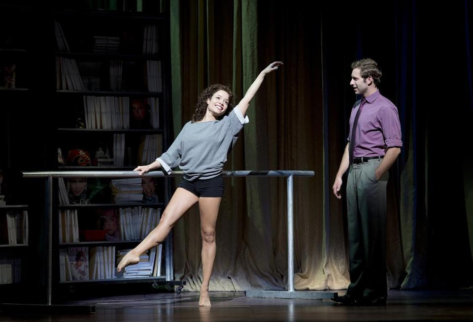 Lyric flashdance lyrics : Flashdance' - The Boston Globe