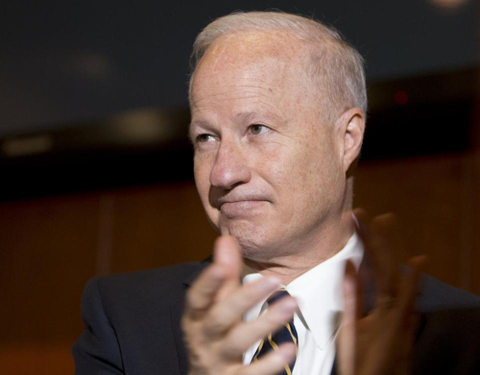 """I really believe that the strongest expression of American citizenship is serving this country in uniform,"" said Representative Mike Coffman, who has proposed granting citizenship to any young person in the US illegally who enlists."