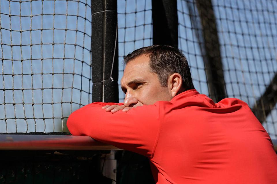 """We have been following Aledmys for quite some time,"" Cardinals general manager John Mozeliak said in a statement."