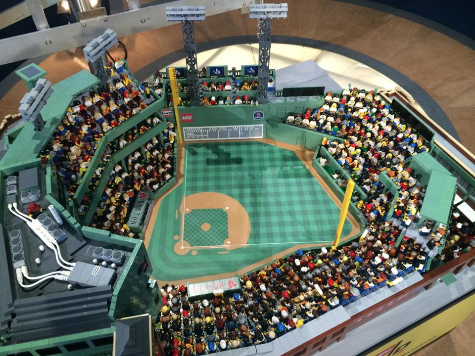 Legoland comes to Somerville (Photo 11 of 22) - Pictures - The ...