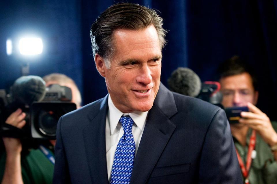 During the presidential campaign, Mitt Romney proposed tying minimum wage to inflation.