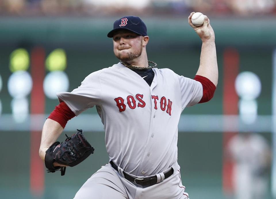 Jon Lester faces another tough pitching matchup on Friday, against Tigers ace Max Scherzer.