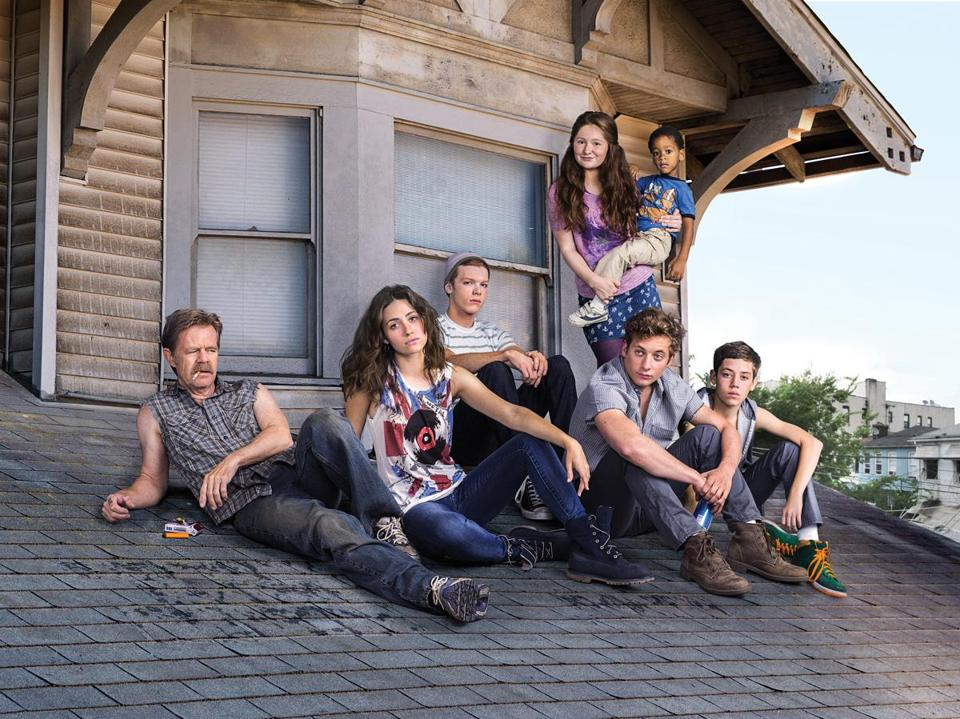 "Emmys have been elusive for Showtime's ""Shameless,"" which had one of its most dramatic seasons yet."