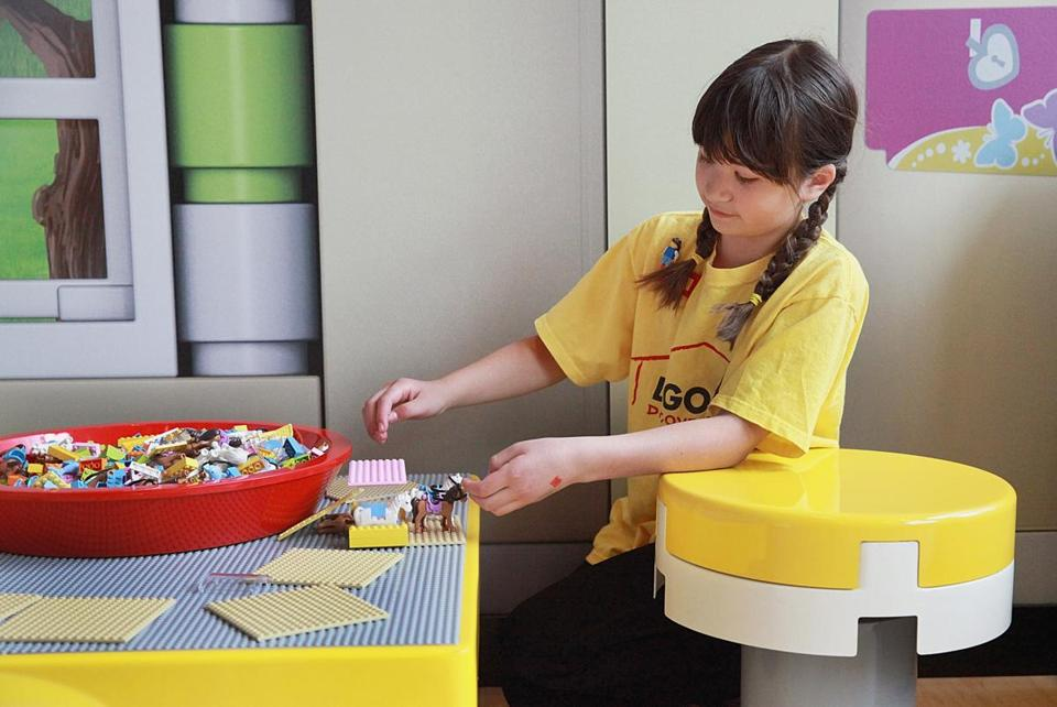 Legoland opens in Somerville (Photo 1 of 16) - Pictures - The Boston ...
