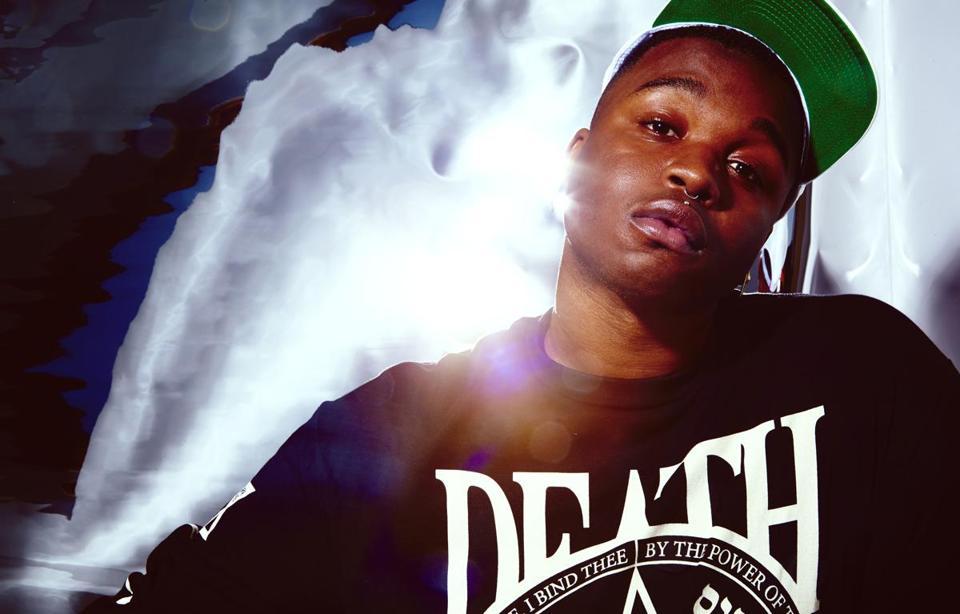 CentreStage: Le1f on hip-hops homophobia, broke dancers