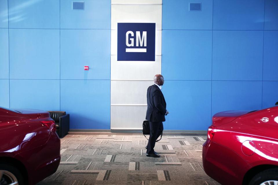 "GM CEO Mary Barra called the internal investigation into its recent ignition switch recall ""brutally tough and deeply troubling."""