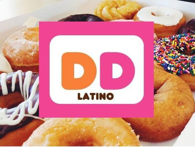 Dunkin' Donuts is embracing social media to connect with the nation's Latino population.
