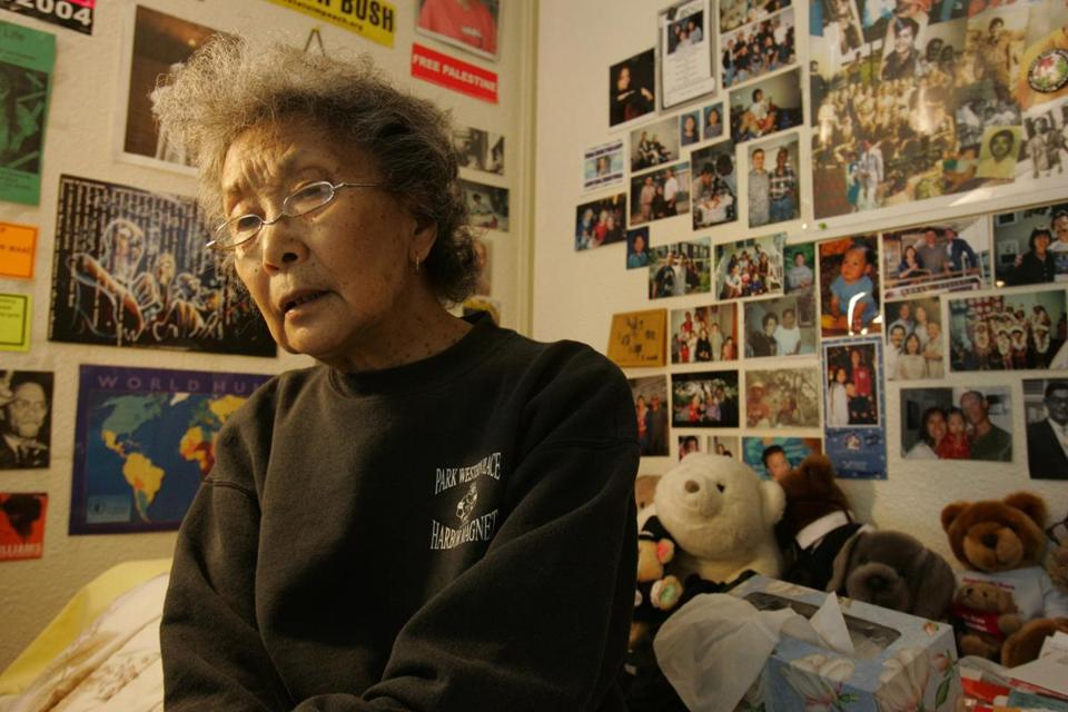 Ms. Kochiyama was dedicated to activism that spanned races, nationalities, and causes.