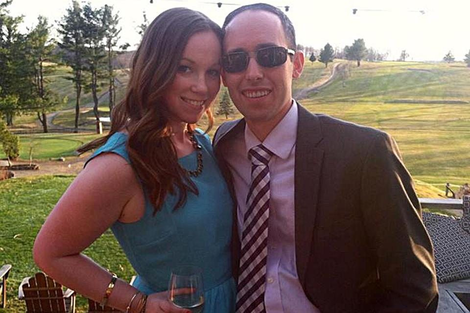 Jessica Campbell, 27, and her boyfriend, John Lanzillotti, 28, both of Brookline, were killed in the crash.