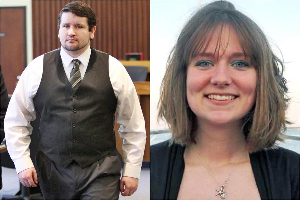 N.H. man found guilty in murder of UNH student Elizabeth ...