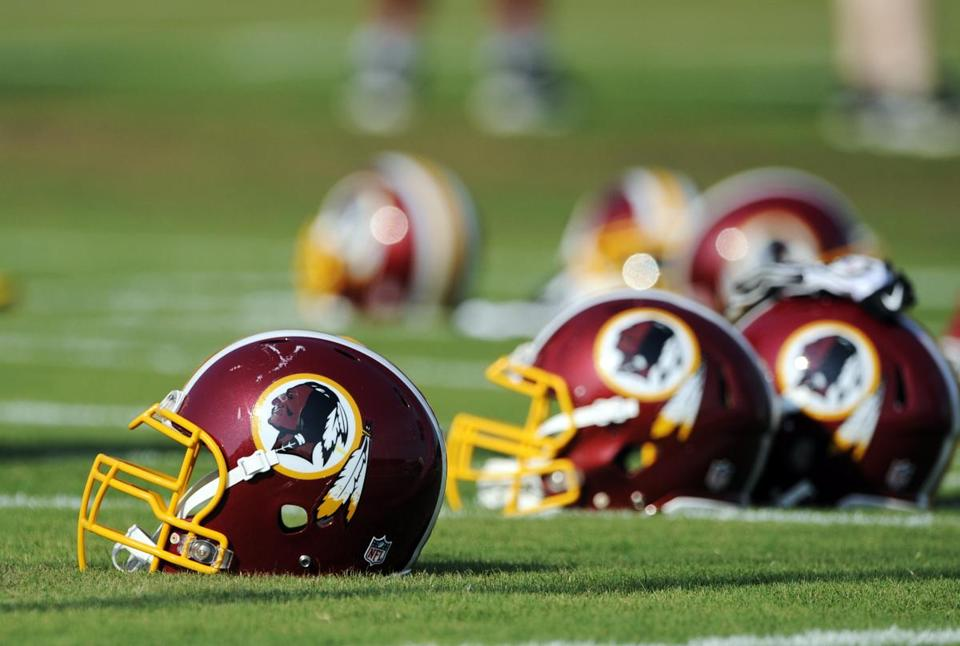 "The US Patent Office ruled earlier this month that the Washington Redskins' nickname is ""disparaging of Native Americans"" and that the team's federal trademarks for the name must be canceled."