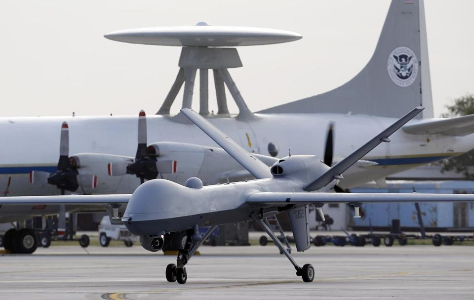 The secrecy surrounding the drone program makes it difficult for the public to understand. (AP Photo/Eric Gay, File)