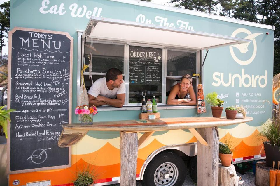Best Restaurants In Truro And Wellfleet The Boston Globe