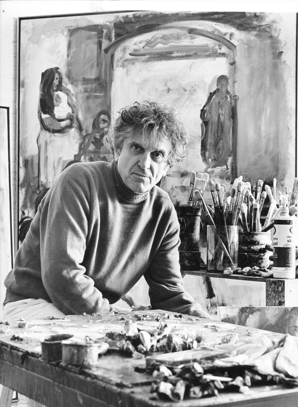 Amazon.com: Watch Remembering the Artist Robert De Niro