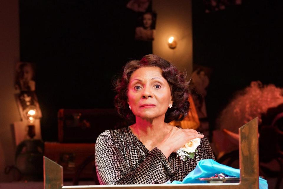 Leslie Uggams stars as Mama Rose.