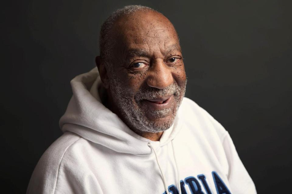 Bill Cosby, 77, has a long history with NBC, including his seminal ''The Cosby Show.""