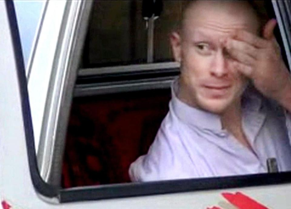 Sergeant Bowe Bergdahl has been assigned to US Army North at Joint Base San Antonio-Fort Sam Houston in Texas.