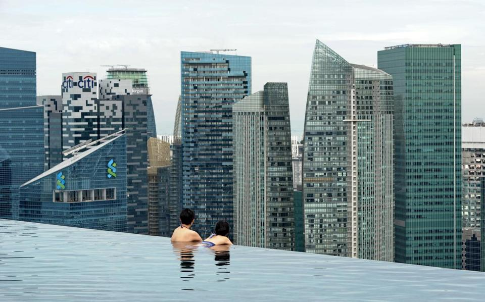 Stability does not require democracy the boston globe for Hotel singapur piscina