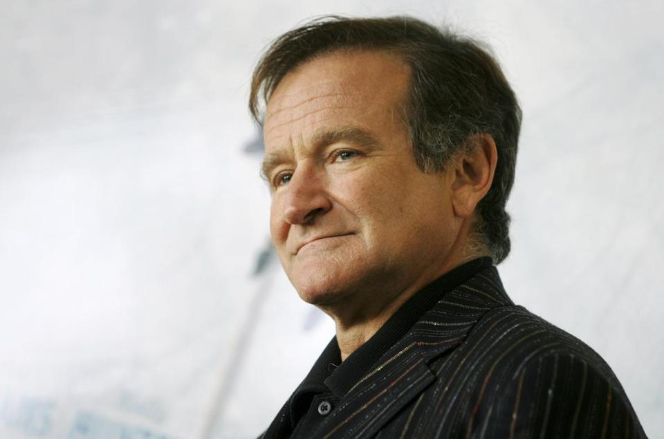 "Robin Williams ""gave his immeasurable talent freely and generously to those who needed it most,"" President Obama said in a statement."