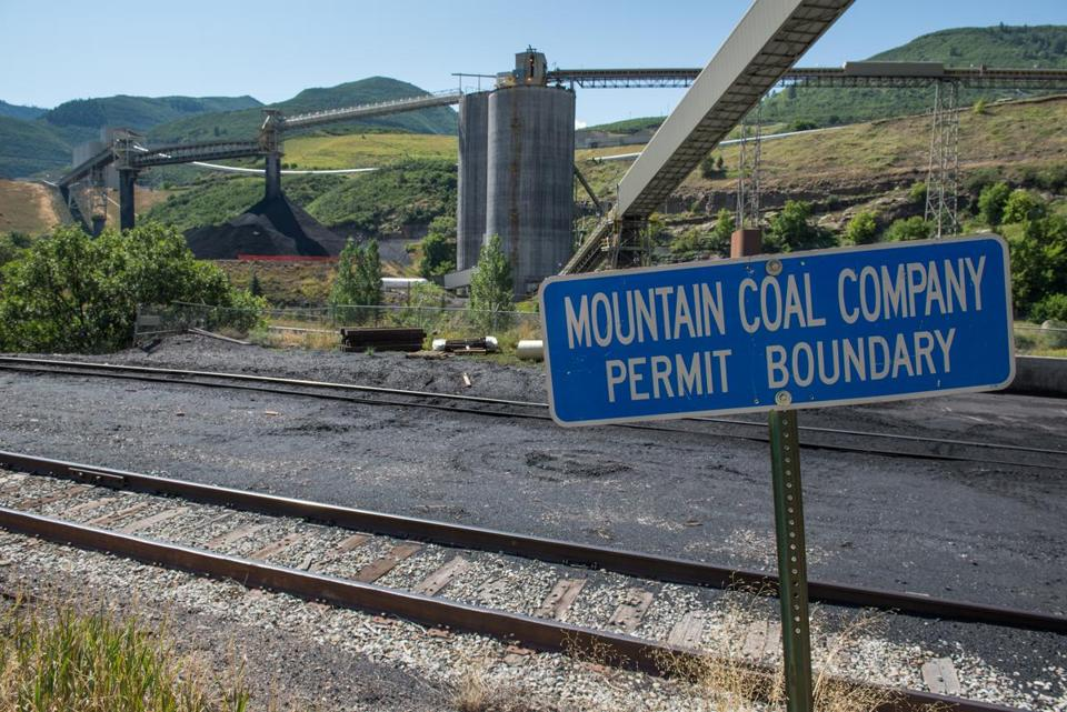 Arch Coal has said it would export about 2 milion tons of coal from its Somerset mine. However, some countries do not regulate carbon emissions.