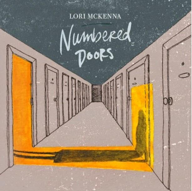 "Lori McKenna, ""Numbered Doors."" -- 07FallAlbumsPicks -- 07FallAlbumsPicks"