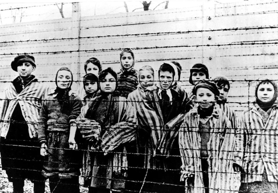 Image result for nazis sexual abuse of children
