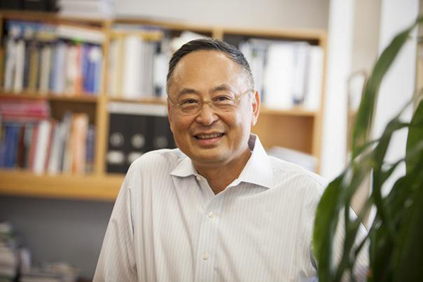 Gerald Chan is an alumnus of the public health school, having earned master's and doctorate degrees in the 1970s.