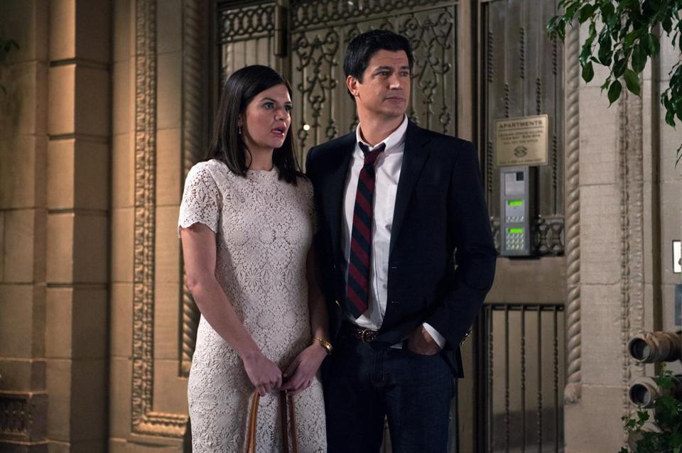 The best romantic tv series