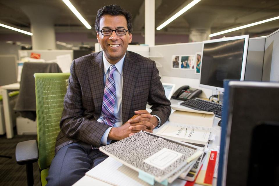 Atul Gawande is a surgeon at Brigham and Women's Hospital and a staff writer for The New Yorker.