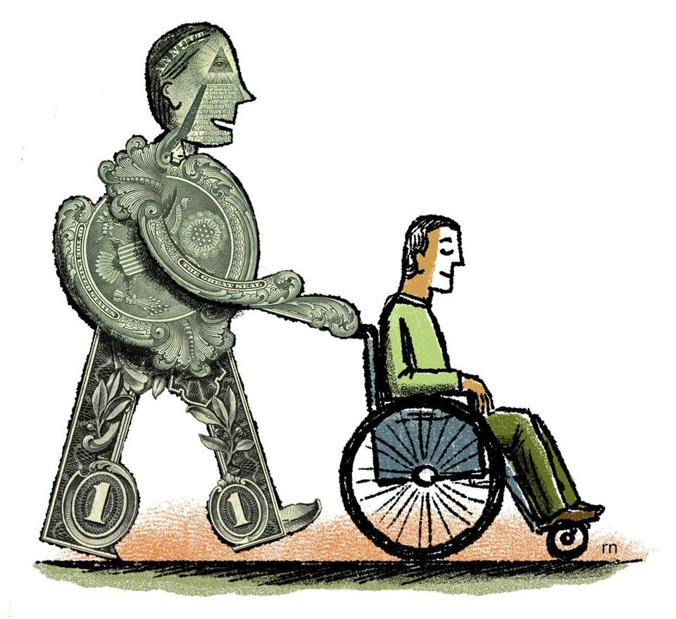 Long Term Disability Insurance Quote Flat On Your Back Not A Good Time To Consider Longterm