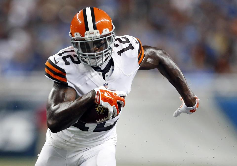 Josh Gordon  could still  play for the Browns this season.