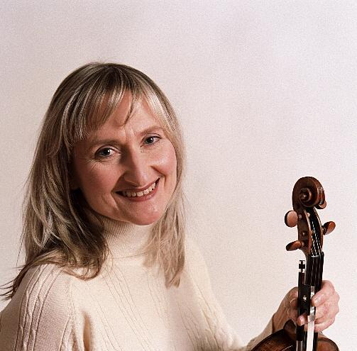 Janet Packer led the strings department at the Longy School of Music in Cambridge for 12 years.
