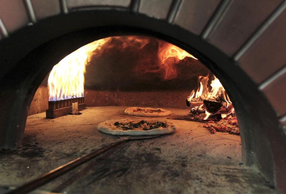With its Naples certification, Posto, in Somerville, passes the craft pizza test.