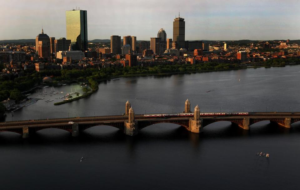 "These issues have largely remained with Boston as 2015 begins. Increasingly we find ourselves in what historian Daniel Rodgers calls an ""age of fracture,"" as the glue of commonality dissolves and our shared future falls apart."