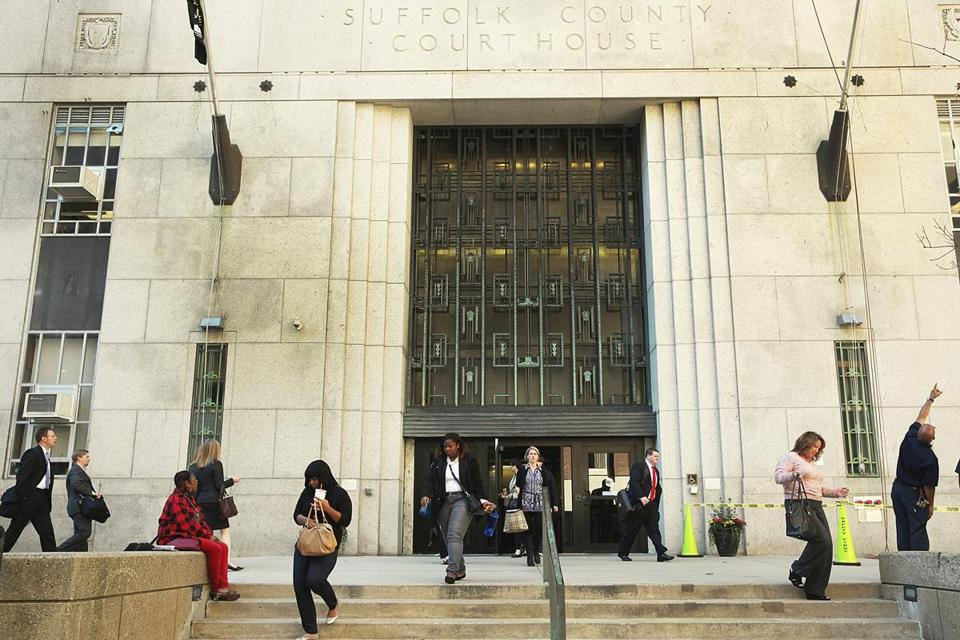 Suffolk County Courthouse may close | archBOSTON