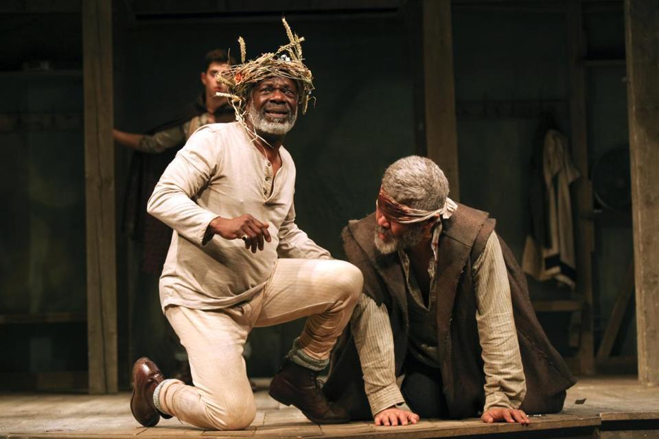 Gloucester King Lear