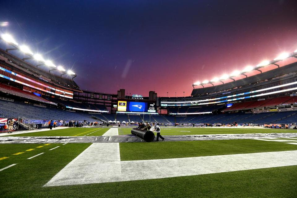 patriots 2015 schedule to be revealed tuesday night the boston globe