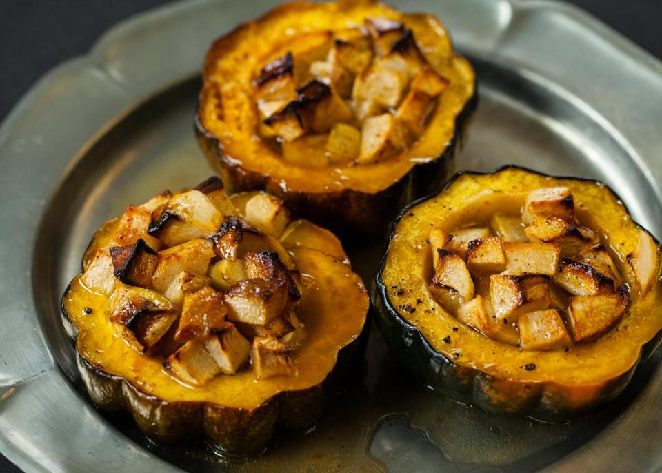 recipe: how to cook buttercup squash in oven [9]