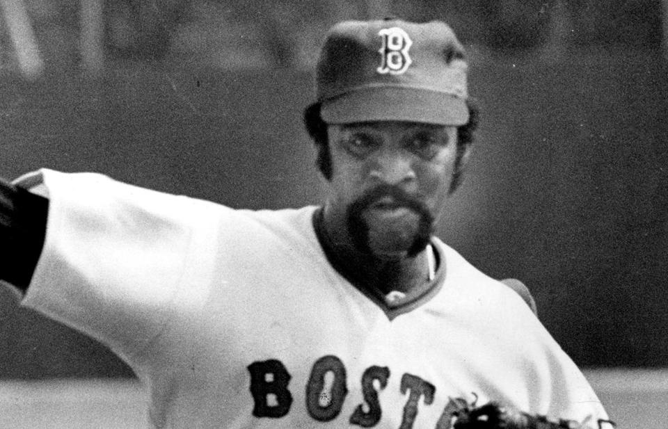 Luis Tiant had a record of 229-172 over a 19-year career, including 122-81 with the Red Sox from 1971-78.