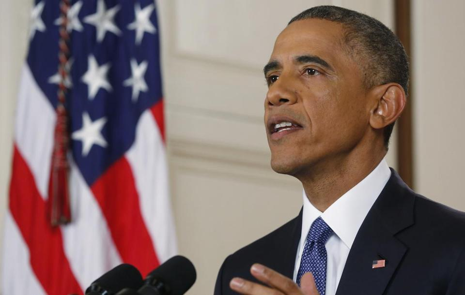 President Obama addressed the nation and unveiled expansive executive actions on immigration Thursday night.